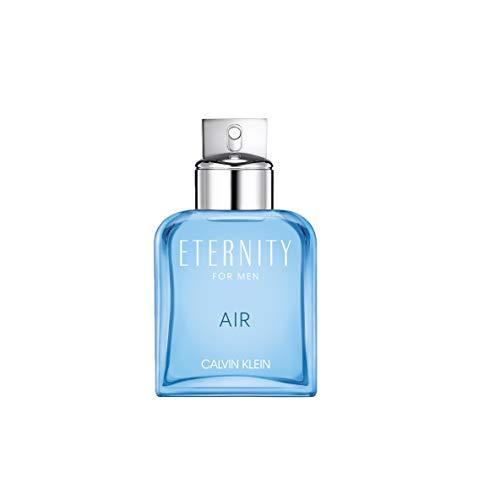 Calvin Klein Eternity Air for Men Eau de Toilette, 100 ml