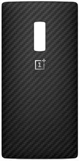OnePlus 2 Kevlar StyleSwap Cover - Black