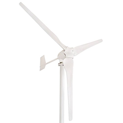 WINDMILL 24V 60A 1500W Wind Turbine Generator kit