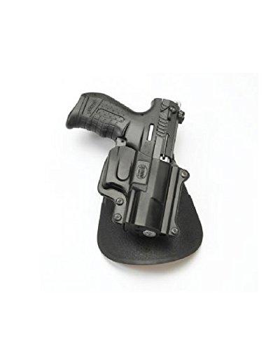 Fobus Ocultar llevar la funda de cinturón para Walther P22