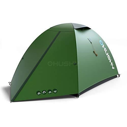Husky Zelt Bret 2 Green