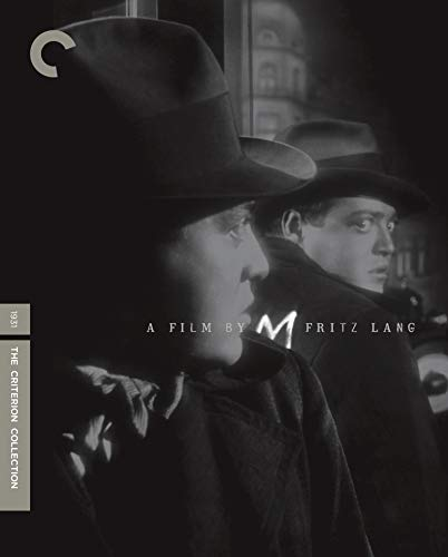 M (The Criterion Collection)