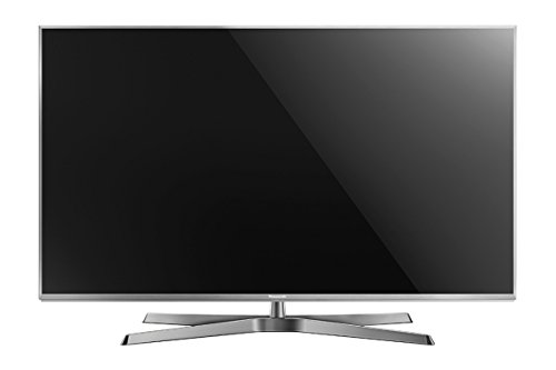 """Panasonic VIERA TX-50EX780E 50"""" 4K Ultra HD Compatibilità 3D Smart TV Wi-Fi Acciaio inossidabile"""