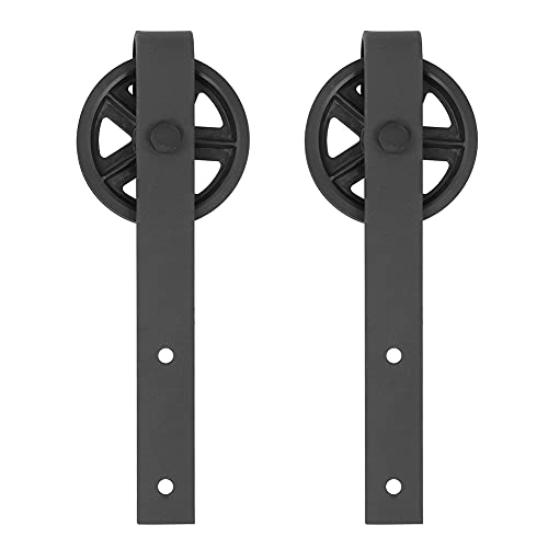 Pezakih Binario per Porta Scorrevole, Binario per Porta del fienile Multiuso per Porta di casa