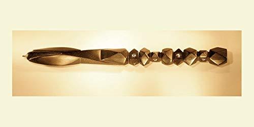 Kugelschreiber-Unikat WALTINO 34, Länge 19cm