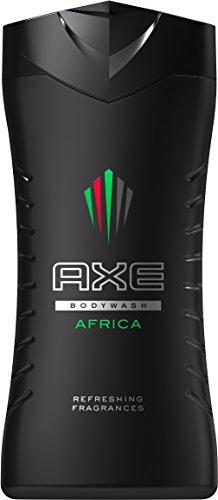 Axe douchegel Africa, verpakking van 3 (3 x 250 ml)