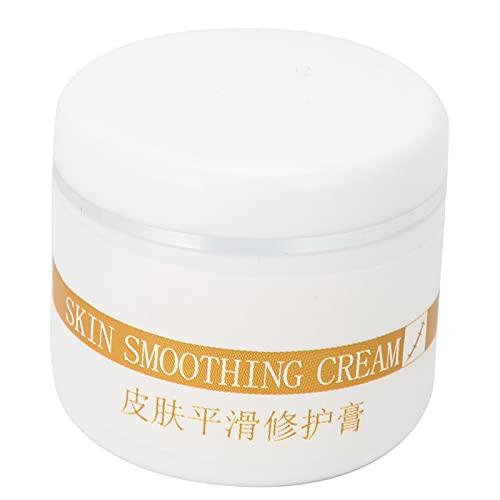 Crema para eliminar cicatrices, crema hidratante facial y corporal, crema para eliminar las estrías, alivio de las estrías y reparación de quemaduras para el cuidado facial y corporal