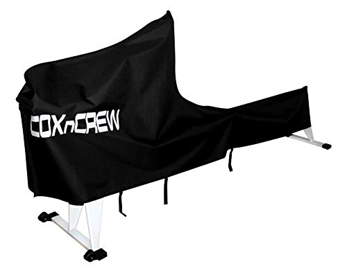 Coxncrew Light & Durable Rowing Machine Cover Perfectly Fits with Concept 2 Model E