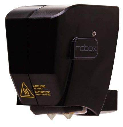 CEL Single Material QuickFill Head for use with all models of Robox 3D Printer