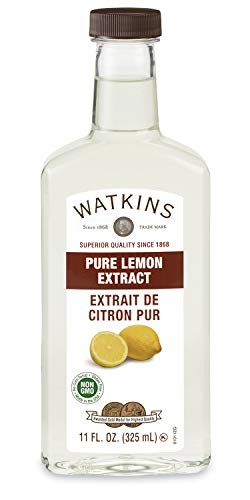 Pure Lemon Extract