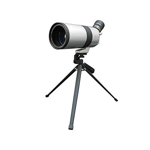 Seben Cannocchiali telescopio terrestre SC3 Ultra Zoom MAK 38-114x70 1,25  870mm + treppiede