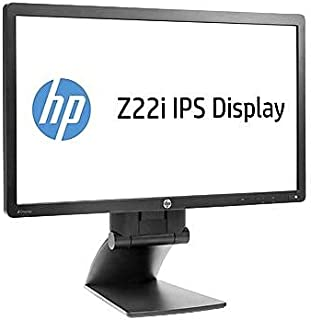 LED Screen Monitor by HP, 21.5 inch, D7Q14A4