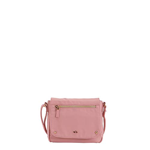 CARPISA® Tasche Modell Postino - Evita, Beige One size