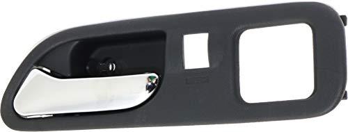 99 acura tl door handle - 9