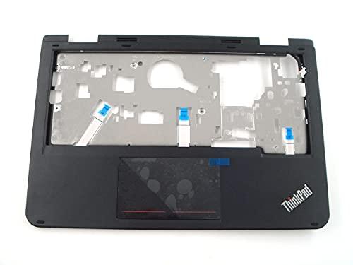 Piezas originales para Lenovo ThinkPad 11E Yoga 11E 3rd Gen Palmrest teclado bisel con touchpad 01AV969