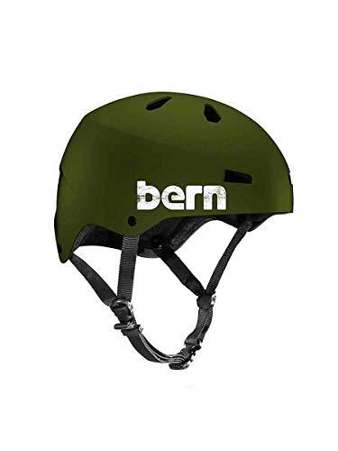 Bern Macon Wakeboard-helm