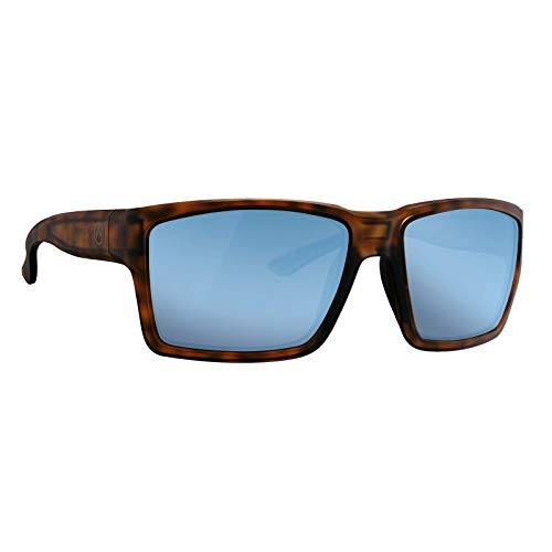 For Sale! Magpul Explorer XL Sunglasses, Tortoise Frame, Bronze Lens with Blue Mirror (Polarized)