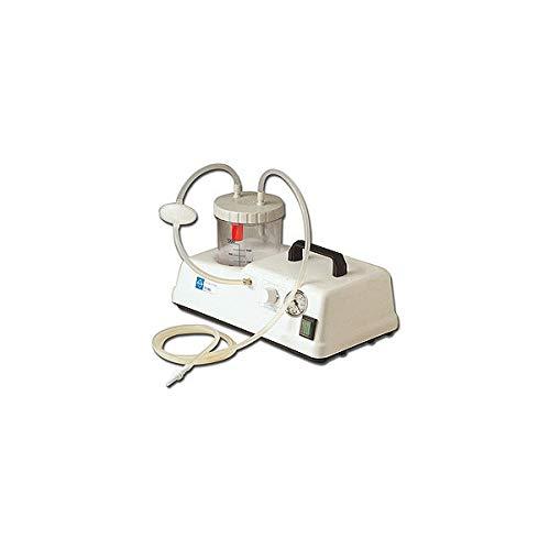 GIMA - Aspiratore chirurgico portatile SUPER TOBI - 230V / 50-60Hz