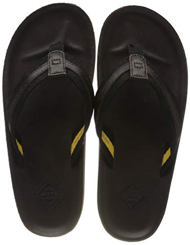 GANT Footwear Herren Breeze Zehentrenner, Braun (Espresso G464), 43 EU