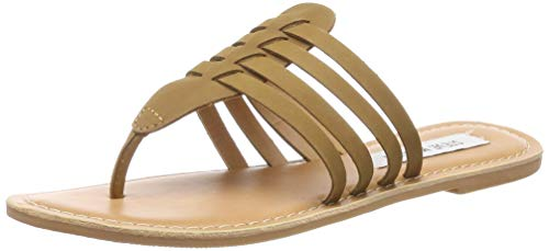 Steve Madden Cheery Sandal (No Size 42), Sandalias de Gladiador para Mujer