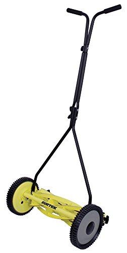 Surtek 130271 Podadora de Pasto Manual, 16'