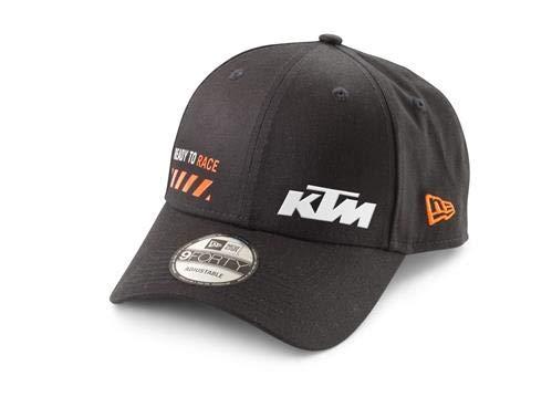 KTM New 2021 Pure Cap (Black)