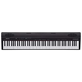 Roland GO-88P GO: PIANO 88 Digital Piano (B07MPYX8Z4) | Amazon price tracker / tracking, Amazon price history charts, Amazon price watches, Amazon price drop alerts