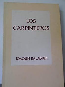 Paperback Los Carpinteros Book