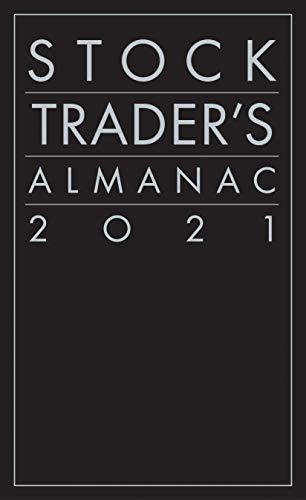 Real Estate Investing Books! - Stock Trader's Almanac 2021 (Almanac Investor Series)