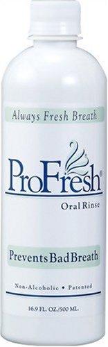 プロフレッシュインターナショナル ProFresh (プロフレッシュ) オーラルリンス マウスウォッシュ (正規輸入品) 単品 500ml