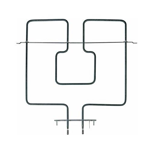 Bauknecht / Whirlpool Elemento Calefactor Parrilla Superior 1400W 230V Horno 480121104179