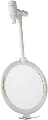 Zadro 8quot Fogless Shower Mirror