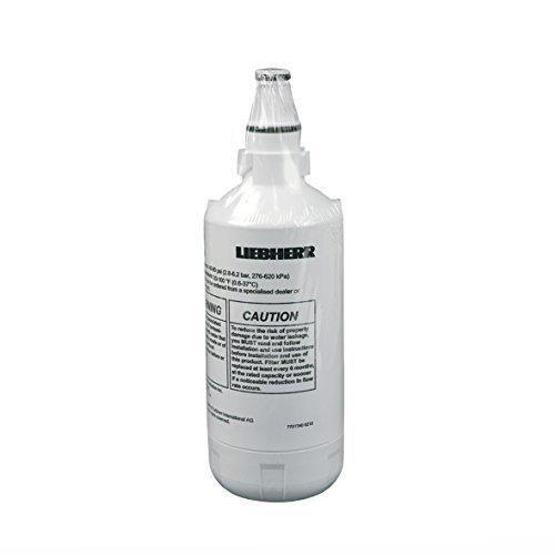 Liebherr 7440002 ORIGINAL Wasserfilter Filter Wasser Kühlschrankfilter Kartusche Patrone Side-By-Side Kühlschrank US-Kühlgerät auch 7440000