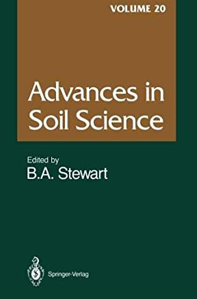 Advances in Soil Science: Volume 20