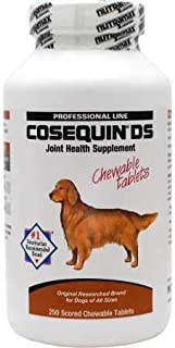 Nutramax Cosequin DS Chewable Tablets for Dogs