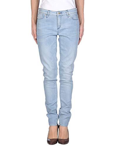 Miss Sixty -  Jeans  - Donna Blue 24W x 30L