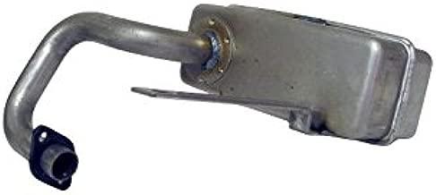 Husqvarna Part Number 532137348 Muffler Exhaust BandS Lt