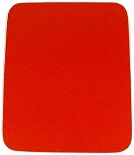 Belkin Standard 7.9''x9.8'' Mouse Pad (Red) (Renewed)