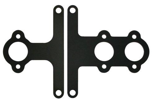 Moroso 65052 Mounting Bracket Kit for Fuel Regulator