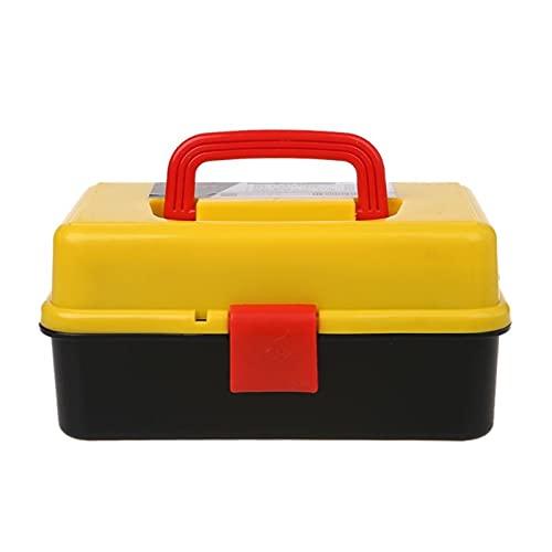 caja de herramientas Caja de almacenamiento de herramientas...
