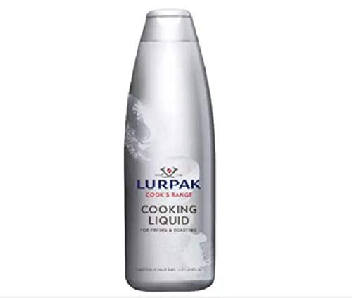 Lurpak Cooking Liquid 500ml - Great for pan frying meat, fish and vegetables. Also works wonders for roasting, greasing tins and even baking.