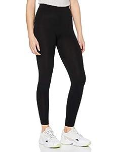 ONLY NOS Damen 15131588 Leggings, Schwarz Black, W(Herstellergröße: S)