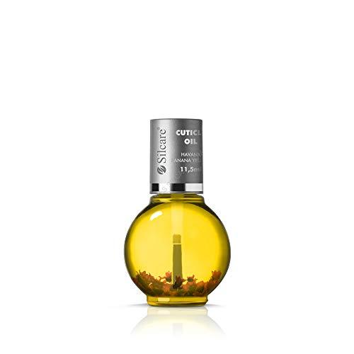 Silcare - Olio per cuticole, trattamento...