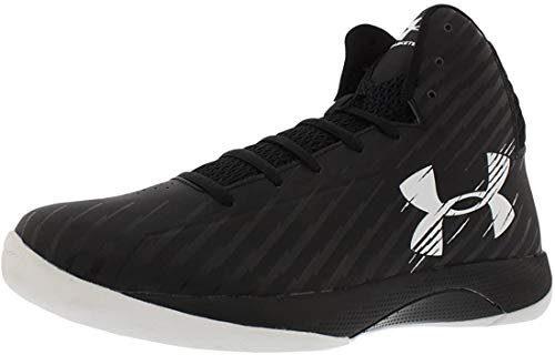 Under Armour Curry Lux Mid Suede Zapatilla Baloncesto S - 42