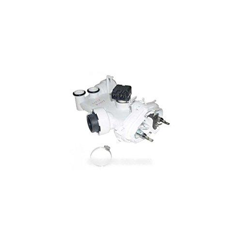 Bosch B/S/H–Resistance Heizstab Komplettset für Spülmaschine Bosch B/S/H