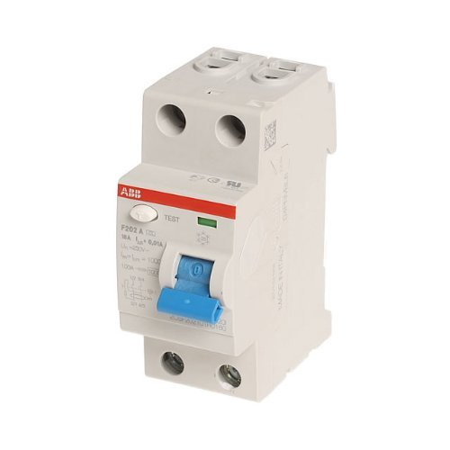 ABB Residual-Current Circuit Breaker 40F202A/0.03 by ABB