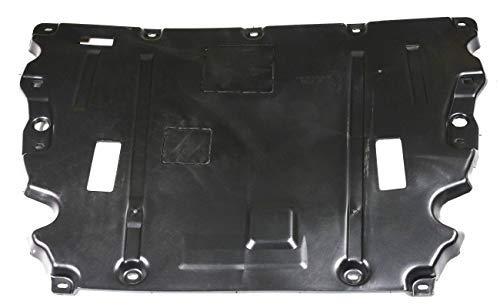 AUTOPA DG9Z-6P013-E Engine Splash Shield - Under Cover for Ford Lincoln Fusion MKZ 2013-2018