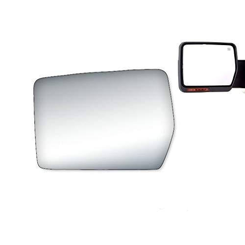 05 f150 driver side mirror - 9