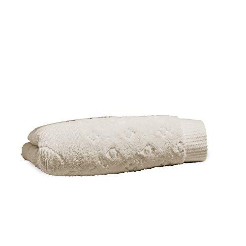 Toalha Banho Barcelona Altenburg Bege Banho 100% algodão