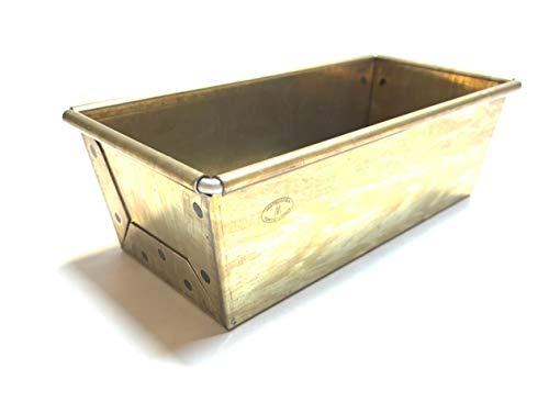 松永製作所 シリコン付 黄金パウンドC型 ゴールド MS55